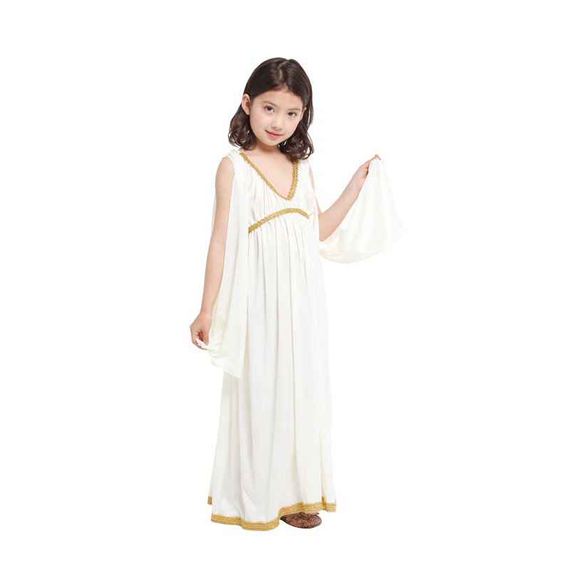 Factory Direct Sale Gift Tower Girls Greece Princess Kids International Character Performance Fancy Dress Halloween Costume|halloween costume|fancy dressdress halloween - AliExpress