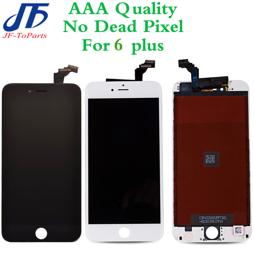 ФОТО 10PCS 100% Tested no Dead Pixel Replacement Screen 5.5