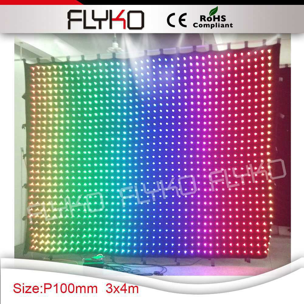 Free Shipping flexible led strip curtain xxxvideo ...