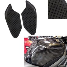 Motorcycle Rubber Traction Pad Tank Grip for 2010-2015 Honda CBR250R 2014
