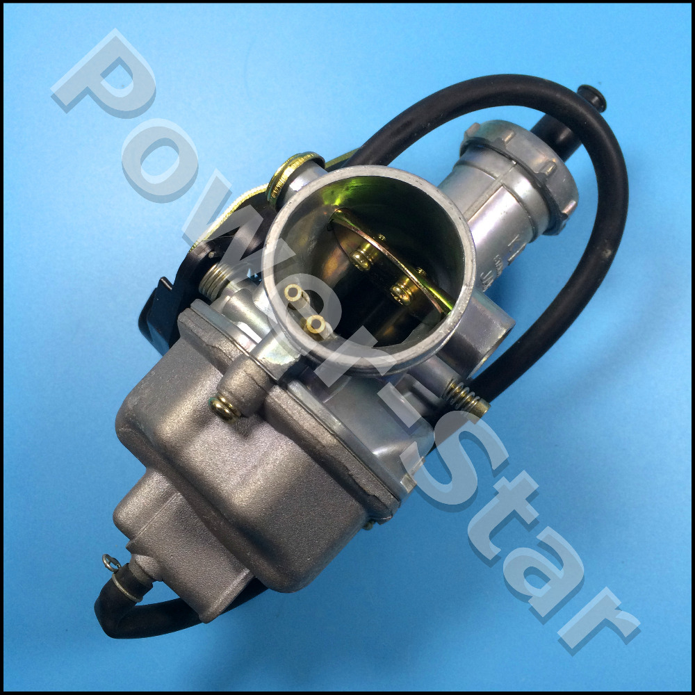 30mm Carburetor Wire Choke Pz30 Carb 200cc 250cc Dirt Bike Atv China Wiring Taotao Sunl Jcl In Parts Accessories From Automobiles Motorcycles On