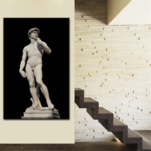 Michelangelo's David Picture for Room