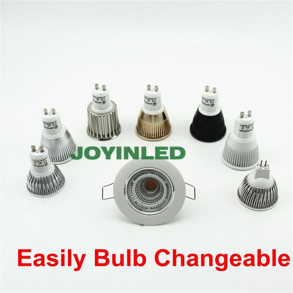 GU10 MR16 GU5.3 LED spot kürə uyğun 2 pin halogen ampul - Daxili işıqlandırma - Fotoqrafiya 3