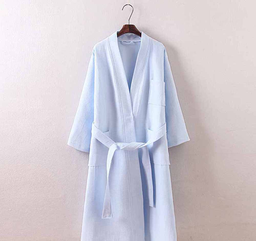 Exelent Waffle Dressing Gown Mens Illustration - Wedding and flowers ...