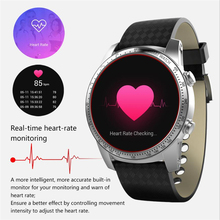 3G GPS Smart Watch Phone KW99 1.39 inch Android 5.1 MTK6580 1.3GHz 512MB+8GB Smartwatch BT 4.0 Wearable Devices Update From KW88