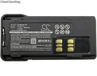 Cameron Sino 2600mAh Battery PMNN4415,PMNN4416 for Motorola DP2400, DP 2400, DP2600, DP 2600, XIR P6600, XIR P6620