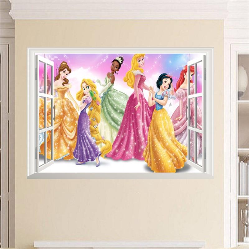 3d Window Wall Sticker Girls Bedroom Window Decal Snow Queen Vinyl Decor Mural Children S Bedroom Boy Decor Decals Stickers Vinyl Art Home Garden Cs Sp Co Jp,Hemingway Home Key West Florida