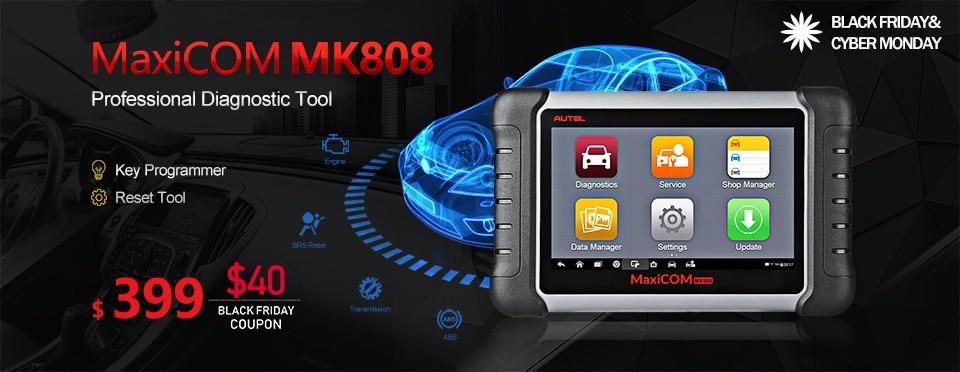 MK808 Black friday