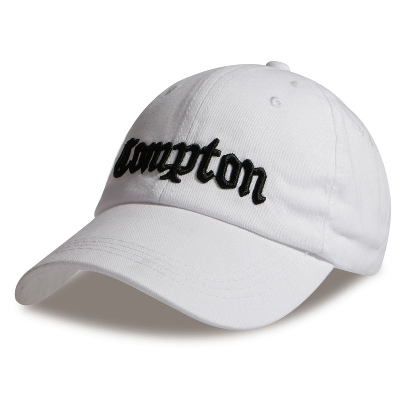 11dea5a65ffff Glaedwine Baseball cap Compton skateboard brand snapback golf hats for men  women hip hop bone aba reta casquette de marque touca-in Baseball Caps from  ...
