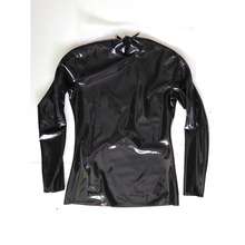 Комбинезон тело лучших тонкий плотный рубашка наряды сексуальный пальто с молнией спереди настройки размер и цвет костюмы