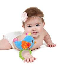 Cartoon Owl Bird Speelgoed Baby Toys