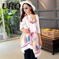 Inverno lenço grande foulard quentes cachecóis tassel quente senhora inverno lenços xale borla poncho xale de algodão 2016 nova moda das mulheres