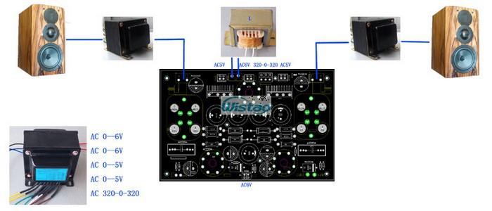 WHFT-A300B(1l)