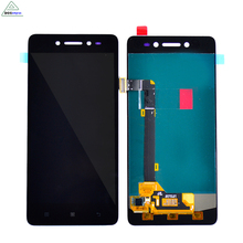 цена For Lenovo S90 LCD Display Touch Screen Digitizer Phone Parts For Lenovo S90-T S90-U S90-A Screen LCD Display Free Tools