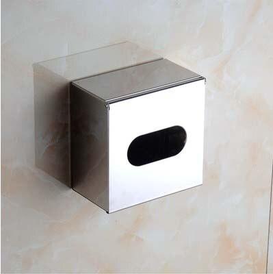 ᐃToilettes carré support de papier, boîte de papier - a229 d6e9bf1a0ac8