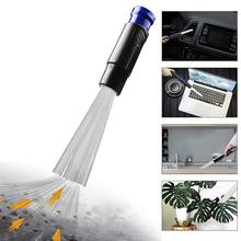 Vacuum Cleaner Accessory 30 Flexible Suction Tubes Multi-functional Cleaning Tools Dust Brush Universal To Clean Small Nook