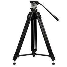 Здесь можно купить   wholesale DHL Pro BENRO KH25N KH-25N Video Camera Tripod Professional Hydraulic Head Magnesium Alloy Tripod+Video Tripods Bag Camera & Photo