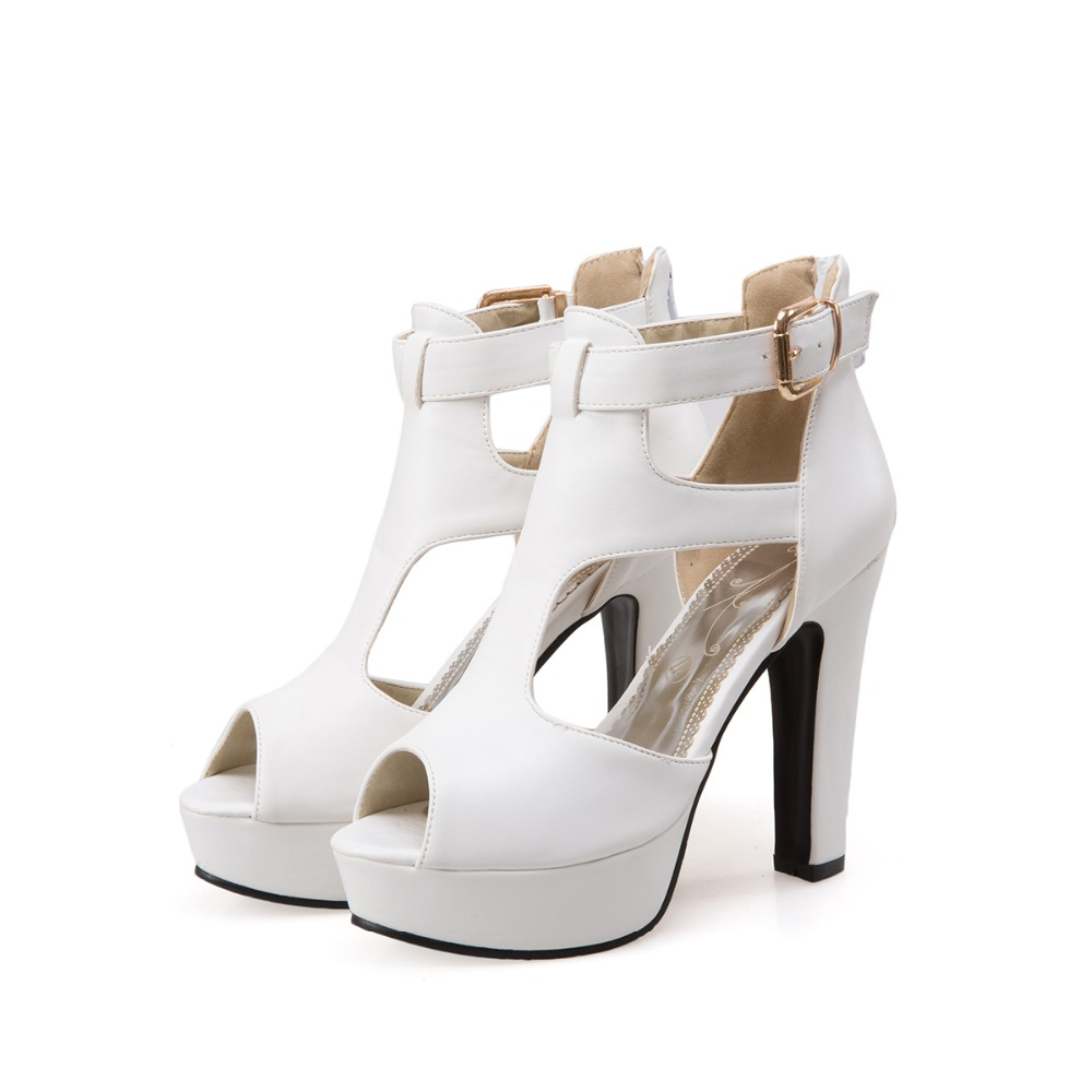 2017 Ladies Shoes Gladiator Sandals Women Big Size 48 49 50 Sandals Ladies Lady Party Wedding Shoes High Heel Women Pumps 3111 2017 limited new gladiator sandals women sexy fashion big size 33 48 lady shoes super high heel women pumps shoes 431 5