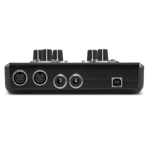 Image 4 - Boutique Original M audio m track usb audio interface sound card external 2 in 2 out professional for recording free shipping