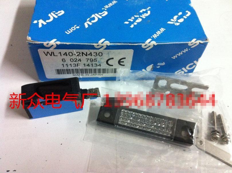 Original new 100% super low-priced import proximity switch WL140-2P132 proximity sensor dhl ems 5 lots new schneider proximity switch sensor xs630b1pam12 for industry use a1