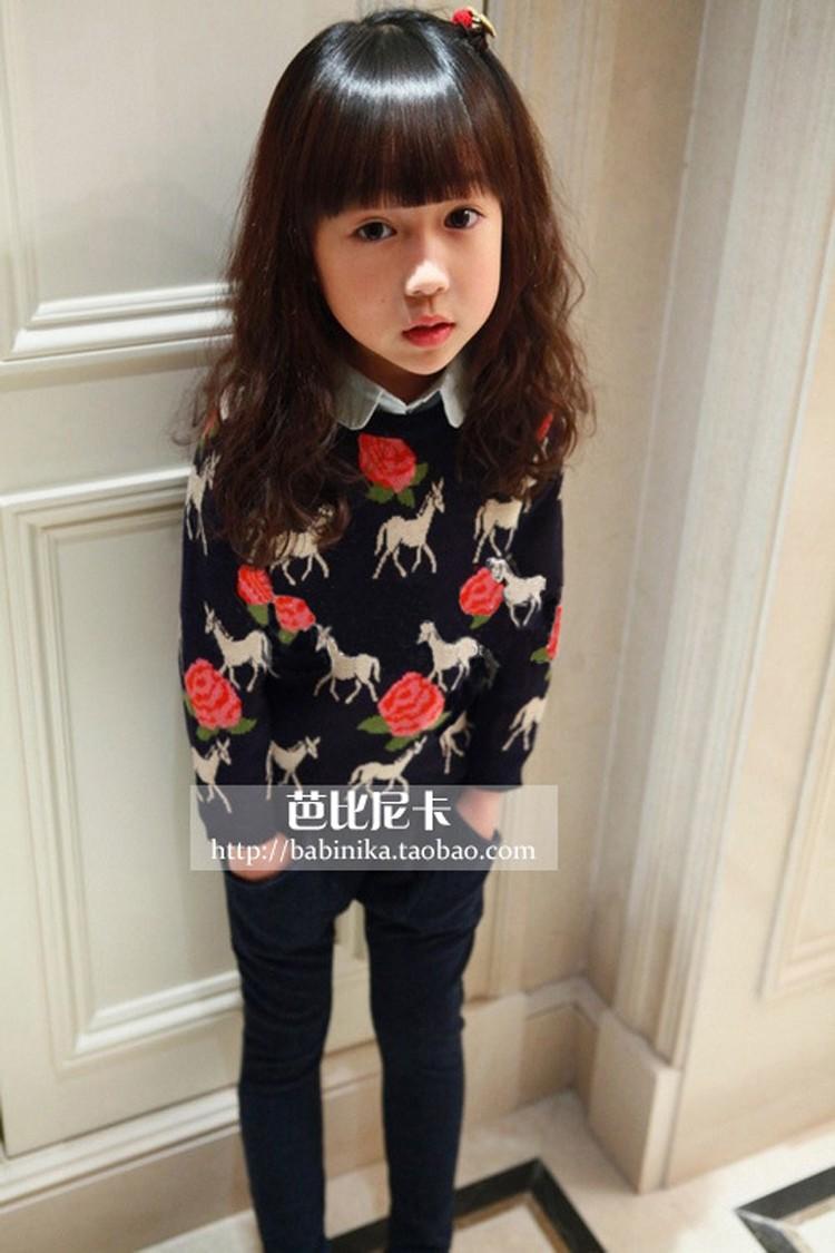 Girl sweater-10