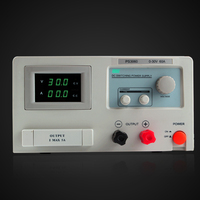 High Precision DC Switching Voltage Regulators power Supply adjustable Single Phase 30V60A Support the Solar panel test
