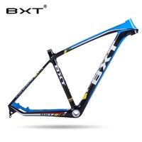 2015 NEW T800 3K Full Carbon MTB Frame 29er For Mountain Bike Hot Sale Free Shipping