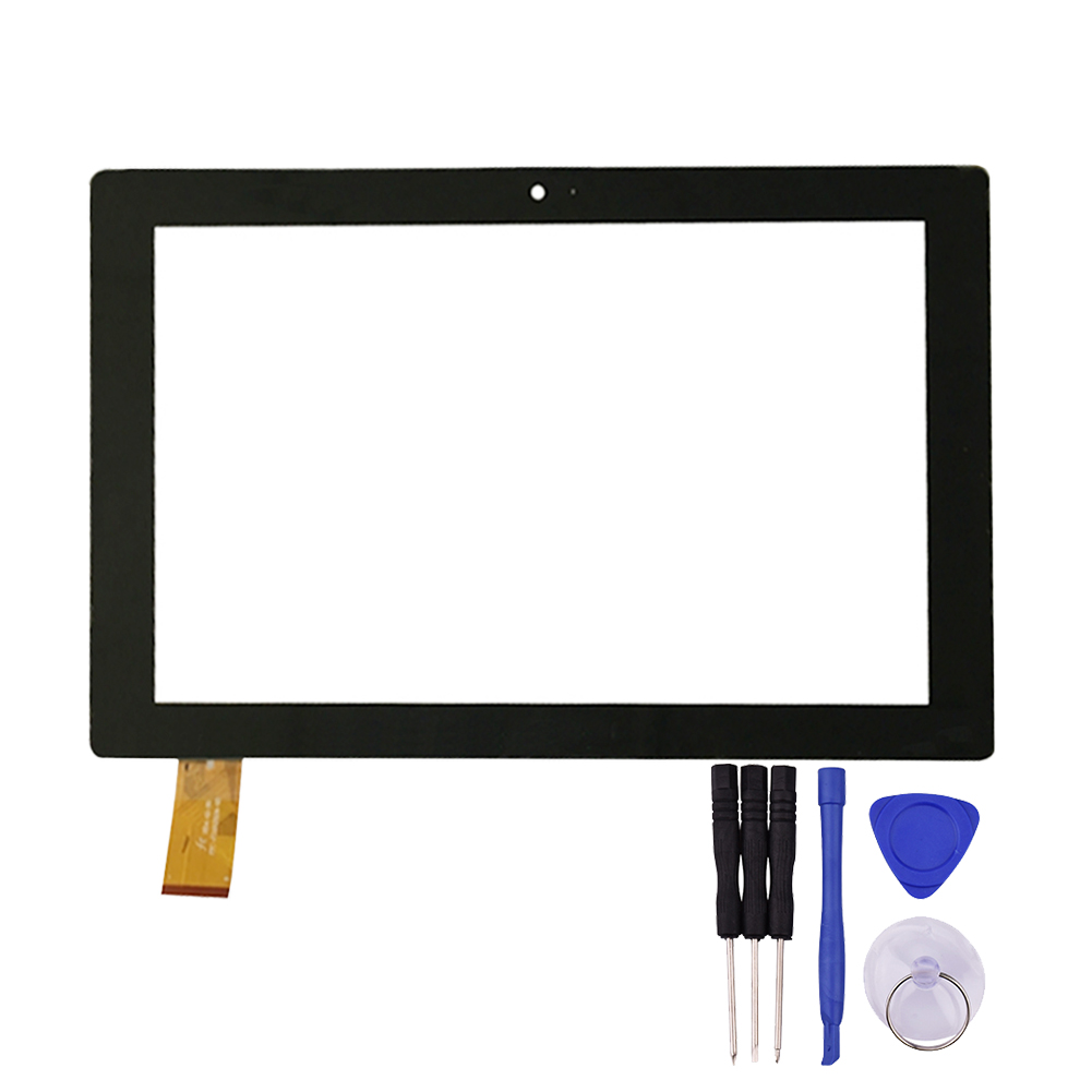10.1 Inch for  TW20 TW21 Tablet Touch Screen Touch Panel digitizer Glass Sensor Replacement  255X169MM 7 for dexp ursus s170 tablet touch screen digitizer glass sensor panel replacement free shipping black w
