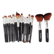 22Pcs Professional Make-Up Pinsel Comestic Werkzeug Set Make up Pinsel Werkzeuge MAANGE(China)