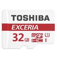 32GB TOSHIBA Micro SD Card Class10 SDXC UHS I U3 90MB S Micro SD 32GB Memory