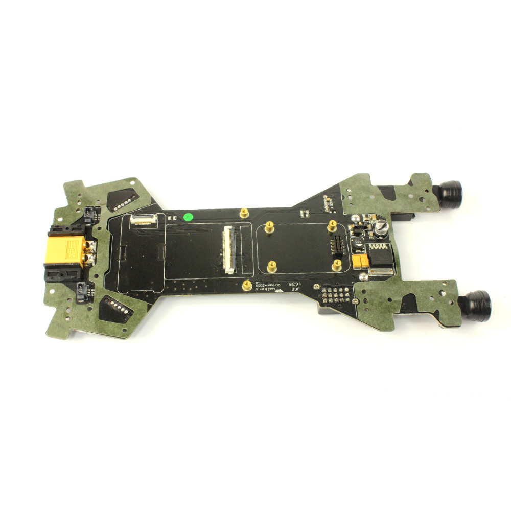 F16494 Power Board for Walkera Runner 250 Advance GPS RC Drone Quadcopter Original Parts Runner 250(R)-Z-13