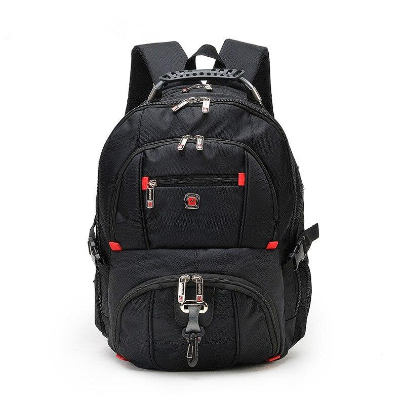 Hommes Ordinateur Portable Sac À Dos femmes Sacs D'école orthopédiques pour hommes d'affaires Voyage sac à dos Étanche sacs à dos mochila escolar feminina