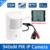 H.264 hd 720 p câmera ip poe motion detector pir estilo cctv Mini Câmera IP 1.0MP P2P & Onvif + Invisível 940nm IR Night vision