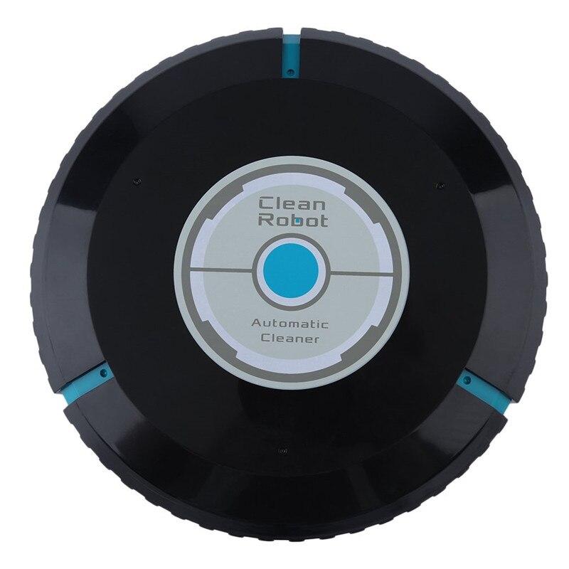 Auto Reiniger Roboter Mikrofaser Smart Roboter Mopp Staub Reiniger Automatisch Haushaltsreinigungsinstrument Boden Ecken Crannies