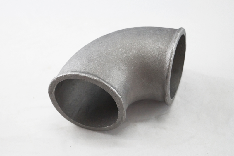 Universal 2.5 inch /63mm Cast Aluminum Elbow 90 Degree Pipe Turbo Intercooler aluminum Turbo tight Bend Universal 2.5 inch /63mm Cast Aluminum Elbow 90 Degree Pipe Turbo Intercooler aluminum Turbo tight Bend