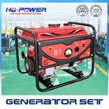high rpm 1000w mini generator 220v gasoline generating