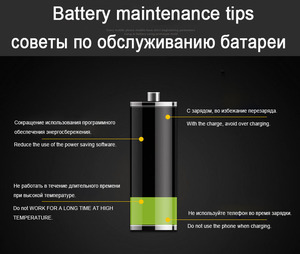 Image 2 - Original Da Da Xiong Battery For  iPhone 5C 5S 5GS 1560mAh Real Capacity With Machine Tools Kit Replacement Batteries