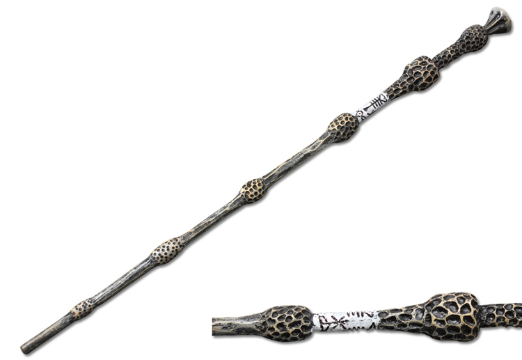 Aliexpress Buy Quality New Style Wizarding Dumbledore Wand The