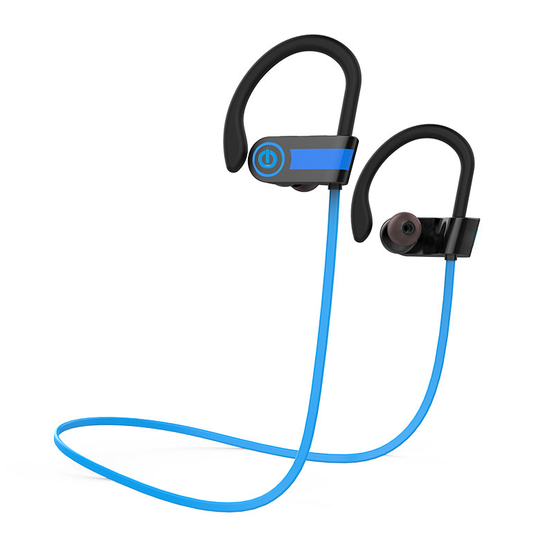 Wireless Headphones Bass Sport Bluetooth Headset Stereo Sound Handsfree Earbuds for Xiaomi iPhone 7 PC Bluetooth Earphones bluetooth headset stereo sound wireless bluetooth earphone bass sport in ear headphones headband handsfree for iphone pc