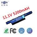 HSW Новый аккумулятор для ноутбука acer as10d81 as10d51 батареи as10d31 батарея для ноутбука acer aspire 5552G E1-531 батареи - фото