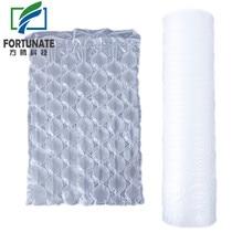 Воздушная подушка машина для воздушной упаковки Заводская Распродажа для наполнения упаковки 200 мм 2 рулона
