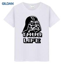 995dc1841 GILDAN Navy Blue Tshirts Don Ramon Thug Life Mens Shirt Chavo Del Ocho  Cotton Simple