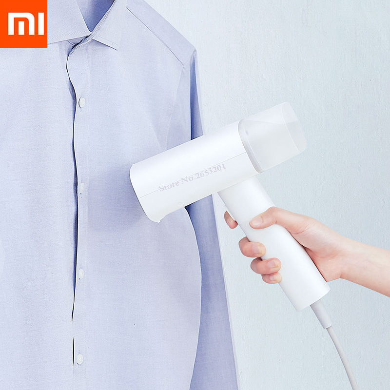Xiaomi mijia Portable intelligent chauffage vapeur Portable suspendu machine intelligente maison à main suspendus machine