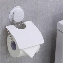 Аксессуары для ванной из нержавеющей стали, держатель для туалетной бумаги на присоске, стойка для ванной комнаты, держатель для туалетной бумаги и полотенец