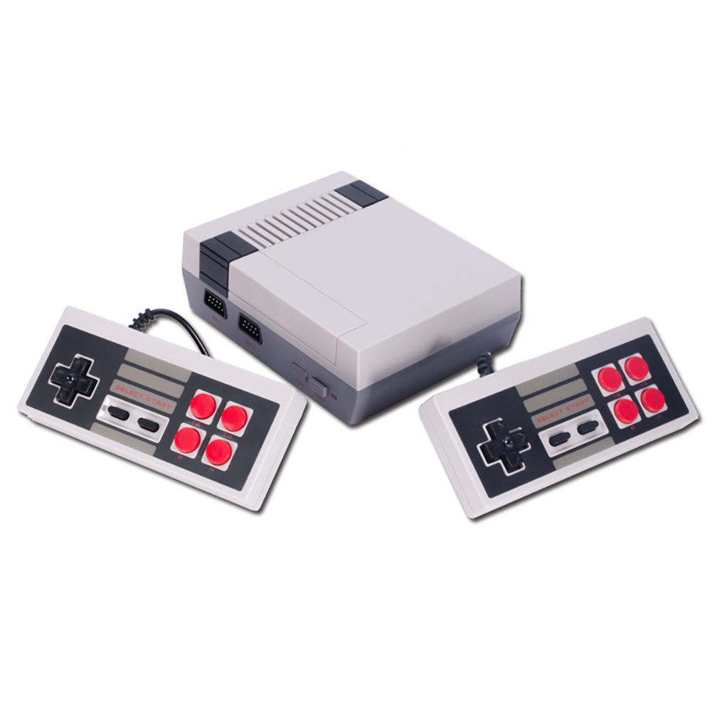HDMI/AV Output Retro Classic Handheld Game Player TV Video Game Console Childhood Built-in 600 Games Mini Console