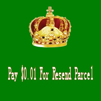 Special link for Resend!!! It's only for paying balance. We need your Address. Thank you for your Understanding!!! image
