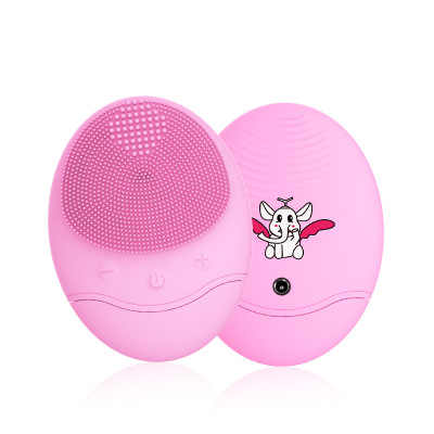 foreo luna mini 2 facial cleansing brush silicone cleansing brush facial face skin Super soft silicone USB Charging
