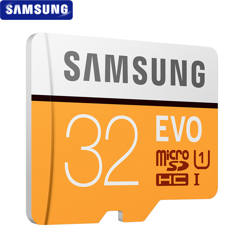 Image 4 - SAMSUNG 32GB Micro SD EVO 64GB Memory Card Class 10 128GB Max 100MB/s SDHC SDXC U3 UHS I TF Card 4K HD for Smartphone Tablet PC-in Micro SD Cards from Computer & Office