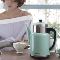 220V Intelligent Automatic Electric Kettle Home Insulation Water Pot Constant Temperature Chlorine Removal Automatic Power Off