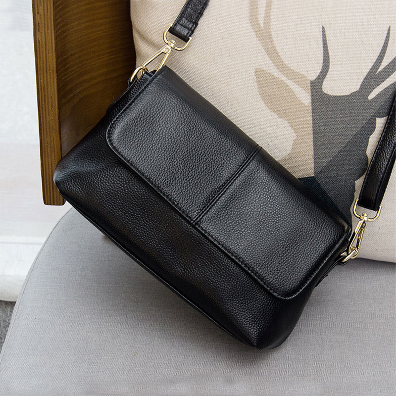 63f73d8298de6 Umhängetasche Totes Für Handtasche Haupt Umhängetaschen Ein Handtaschen Sac  Mode Black Frauen Damen Red blue Schulter Luxus Echtes Tasche Leder ...